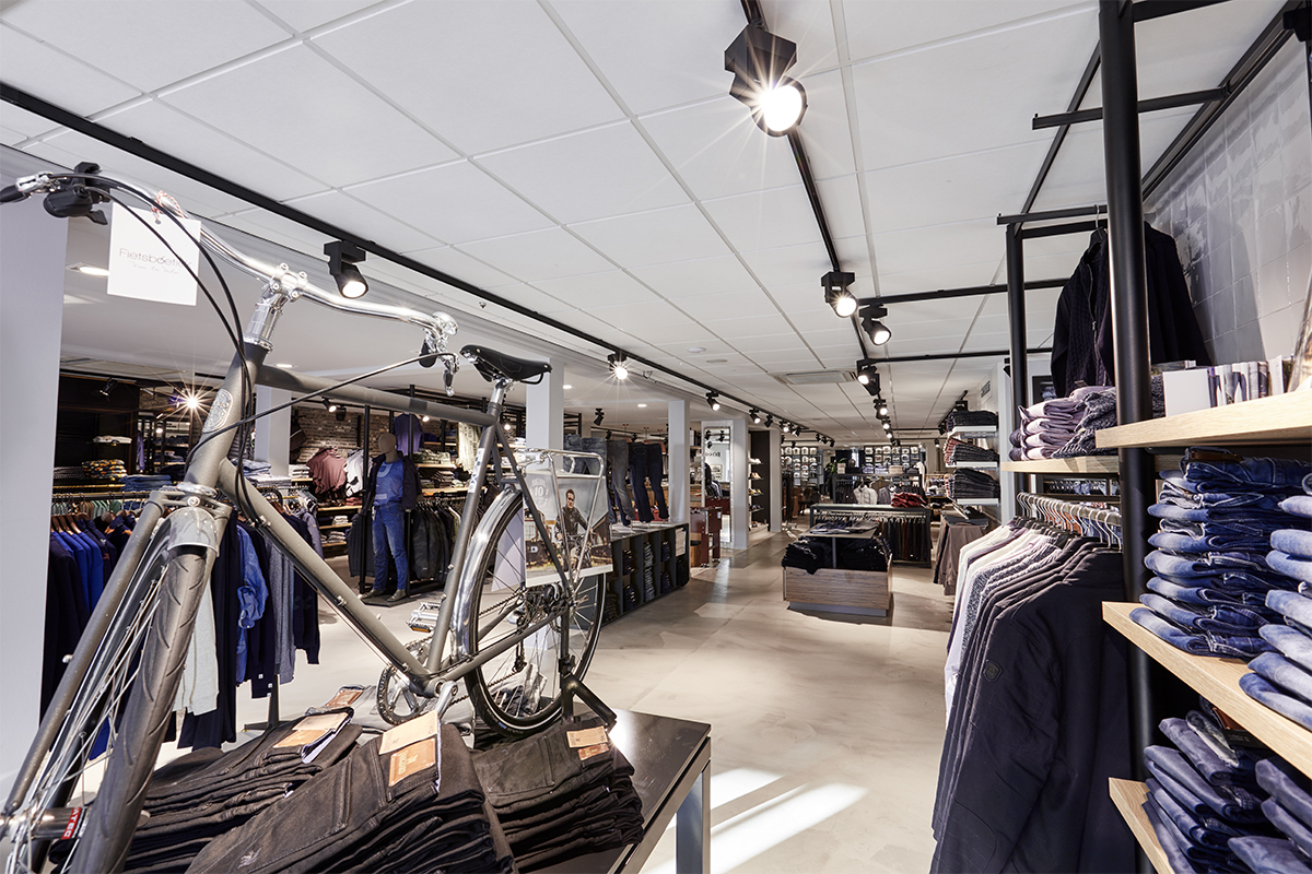 Retail Case Study Fashionshop Bossenbroek