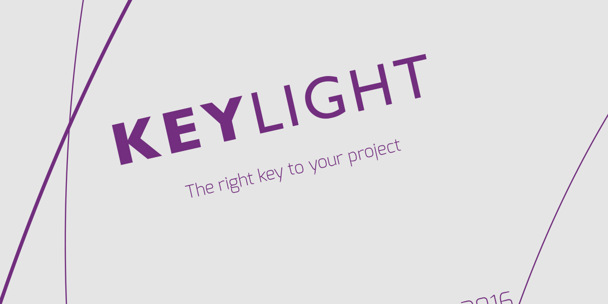 Keylight Lighting Catalogue 15/16