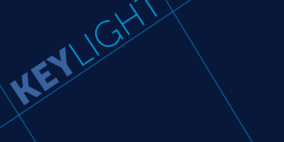 Keylight Lighting Catalogue 17/18