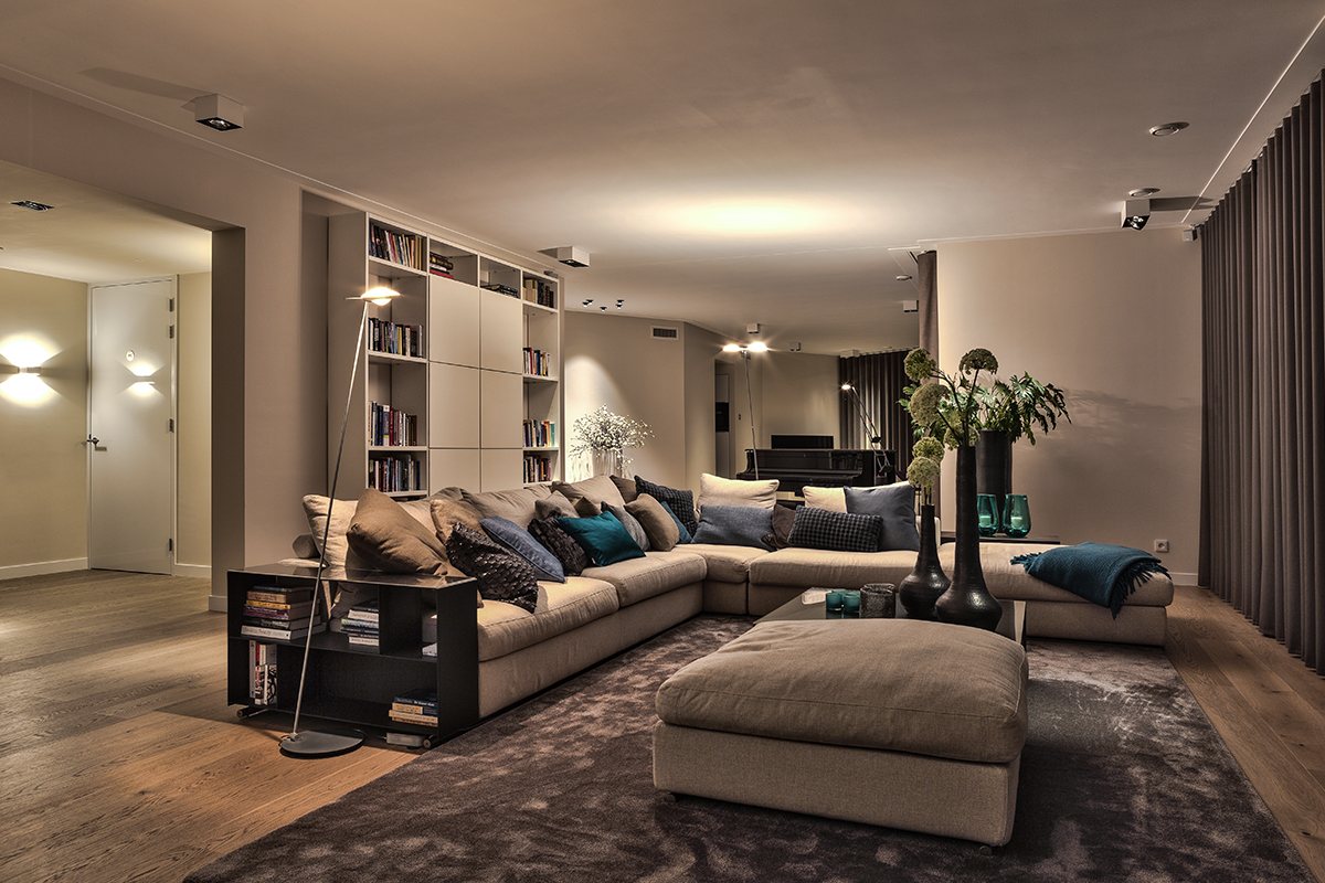Luxurious apartment Utrecht