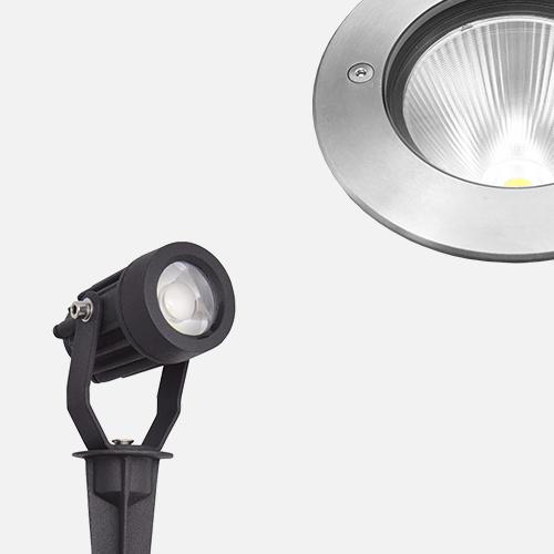 Outdoor Lighting Keylight