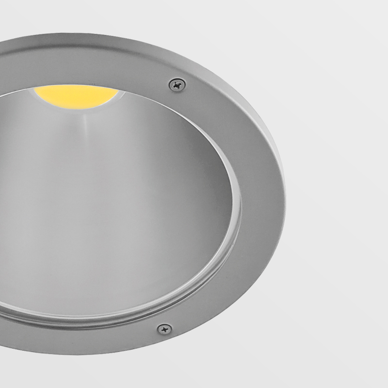 Outdoor Recessed & Surface