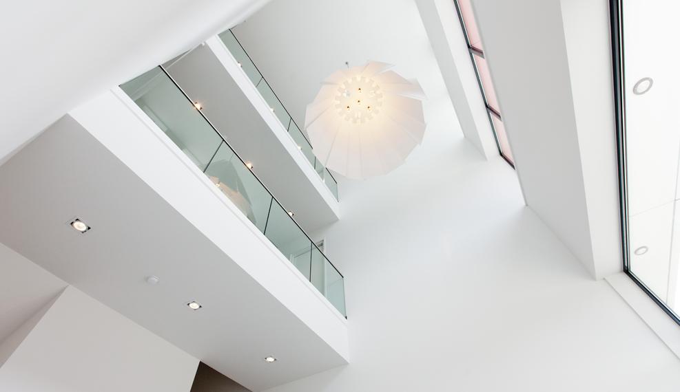 Office & Industry projects - Keylight