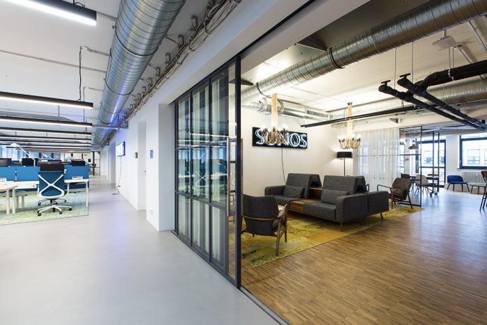 Sonos Headquarters Munich